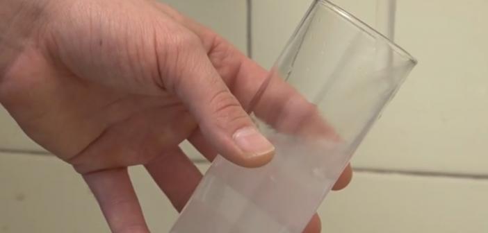 Voda za piće je zadovoljavajuće neispravna