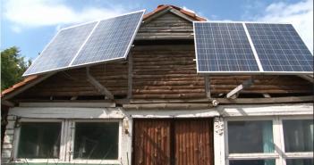 Solarno-eolska centrala