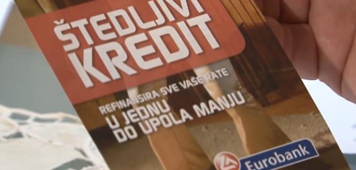 Šta se krije iza reklamnih poruka banaka?