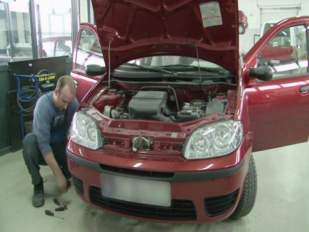 Zašto svi proizvođači automobila u okviru garantnog roka zamenjuju delove repariranim umesto novim delovima?