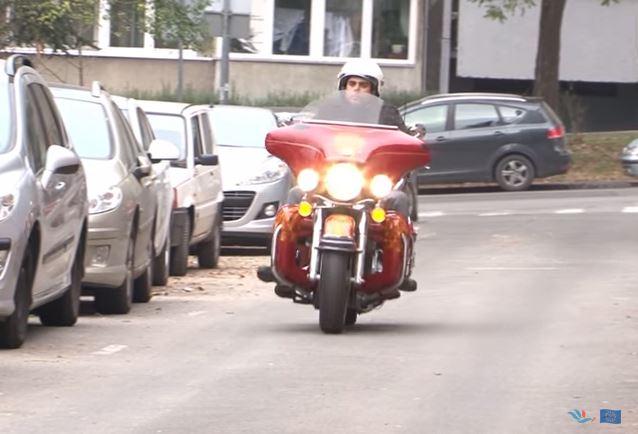 Harley 1