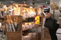 Maxi kupovina hleba