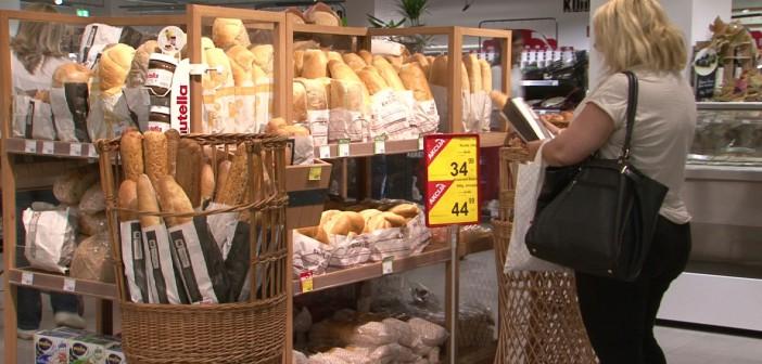 Zašto se ne poštuje uredba o obaveznoj proizvodnji i prodaji belog hleba?