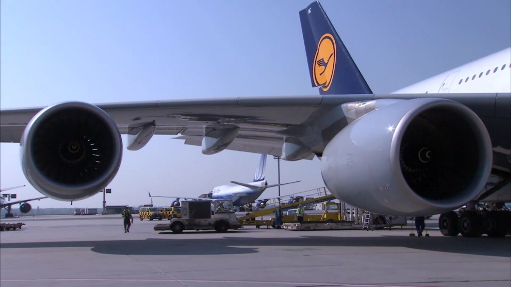 Do oštećenja prtljaga često dolazi prilikom utovara i istovara prtljaga od strane radnika na aerodromu koji ne rade za avio-kompanije