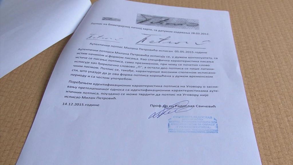 Falsifikovan potpis VIP ugovor.wmv_000195000