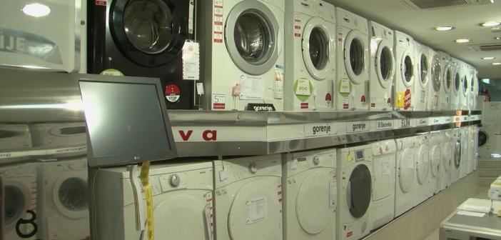 Nova veš mašina, duže pranje
