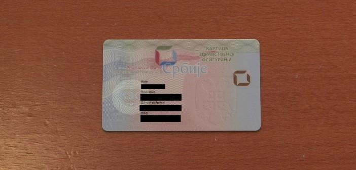 Koje su prednosti novih kartica zdravstvenog osiguranja?