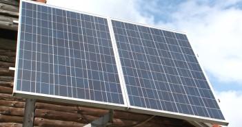 Solarni Fotoelektronski paneli