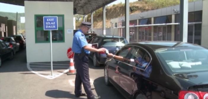 Republika Srbija prodaje ukradena vozila